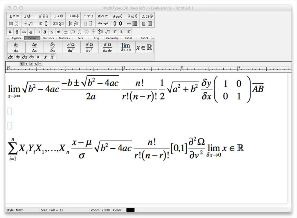 MathType 7.4.4 keygen
