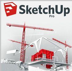 SketchUp Pro licence key