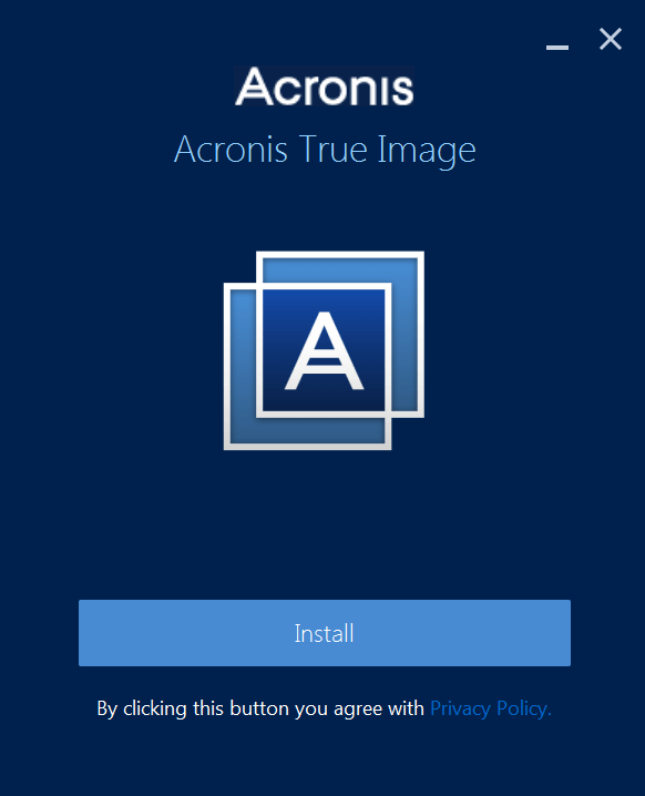 Acronis True Image Torrent Latest Crack with Licence key 2020