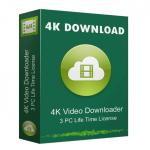 4K Video Downloader 4.16.3.4290 Licence Key Crack Free Download 2021