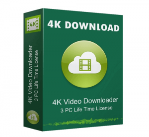 4k video downloader free crack