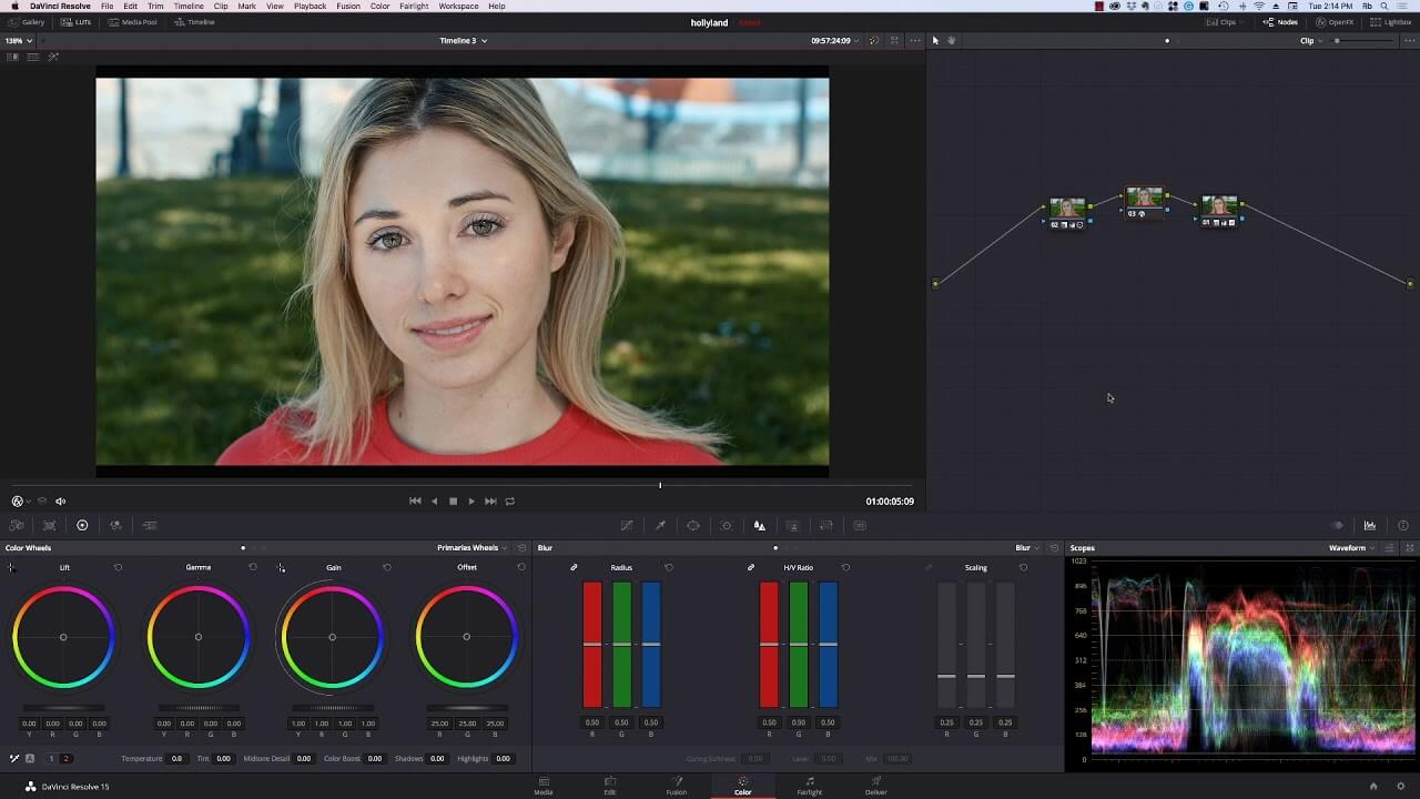 DaVinci-Resolve-Studio keygen