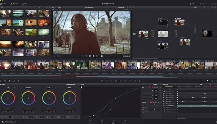 DaVinci Resolve Studio serial key