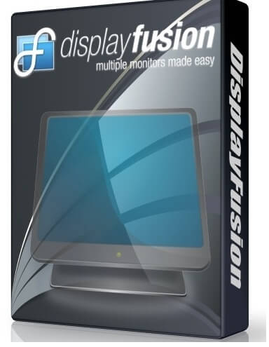 Display Fusion 9.7 Free Download For Mac And Windows