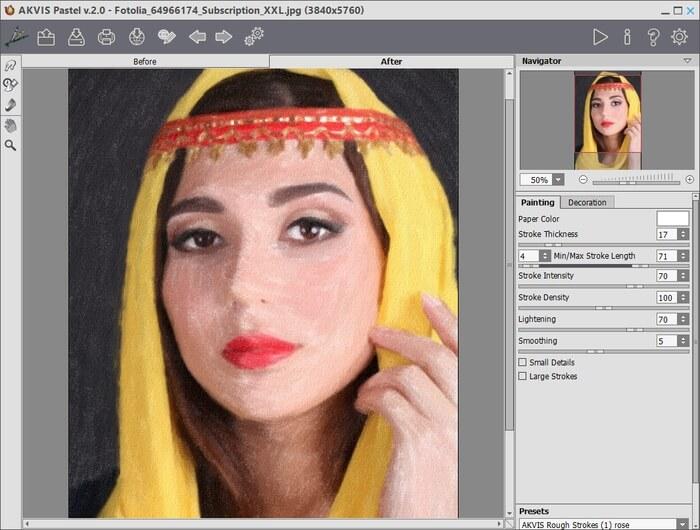 Exposure Software Snap Art keygen