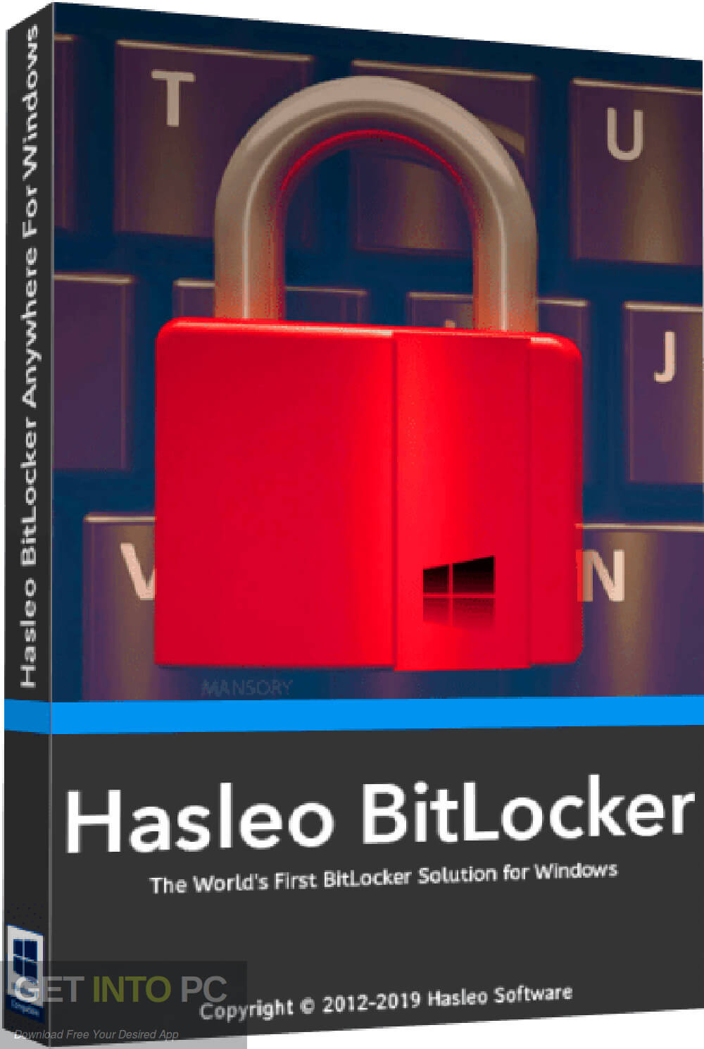 Hasleo BitLocker Anywhere 8.0 Crack 2021 With Licence Key Free Download