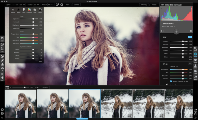 ON1 Photo RAW keygen