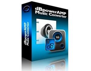 dBpowerAMP Music Converter 17.3 latest version 2021