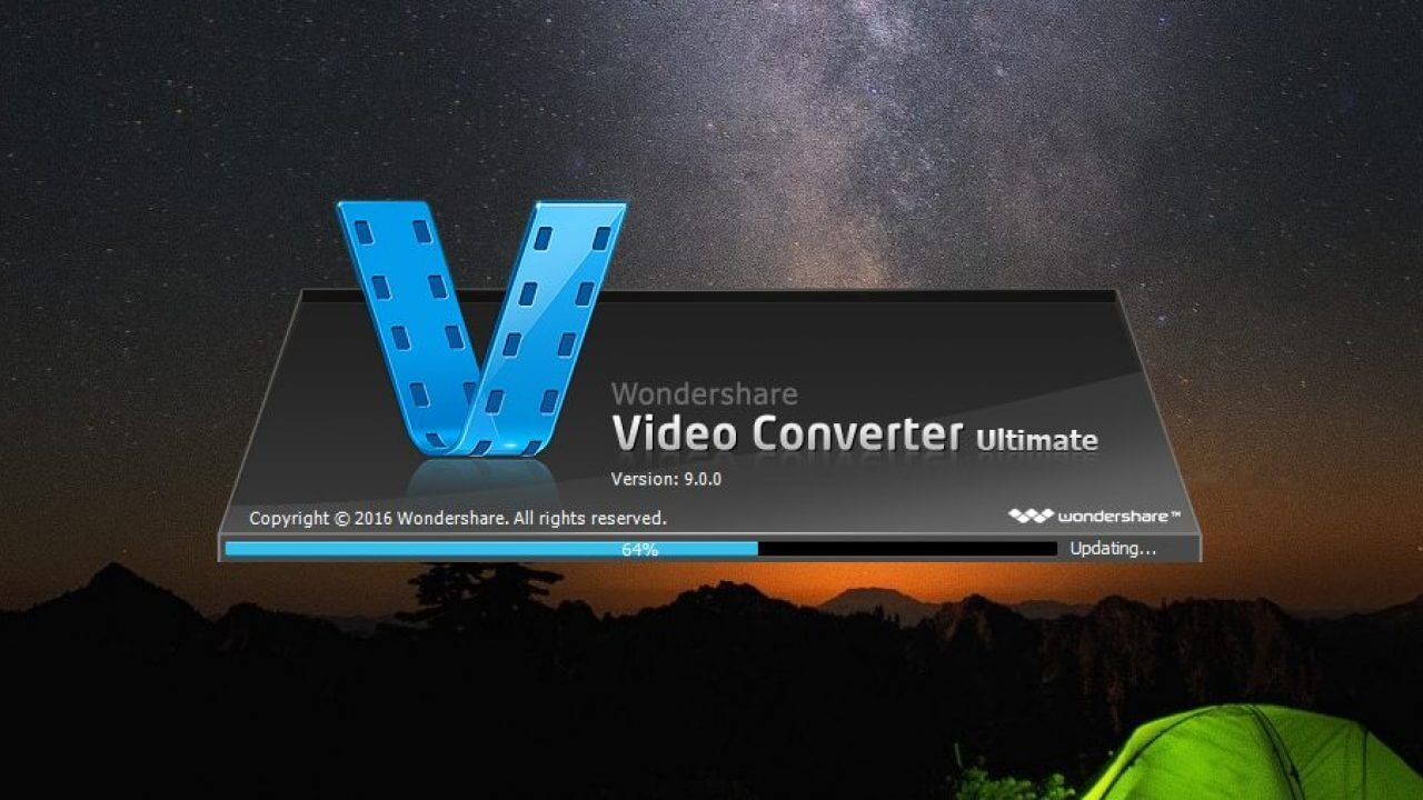 Wondershare Video Converter Ultimate 5.7.7 Free Download For Mac & PC