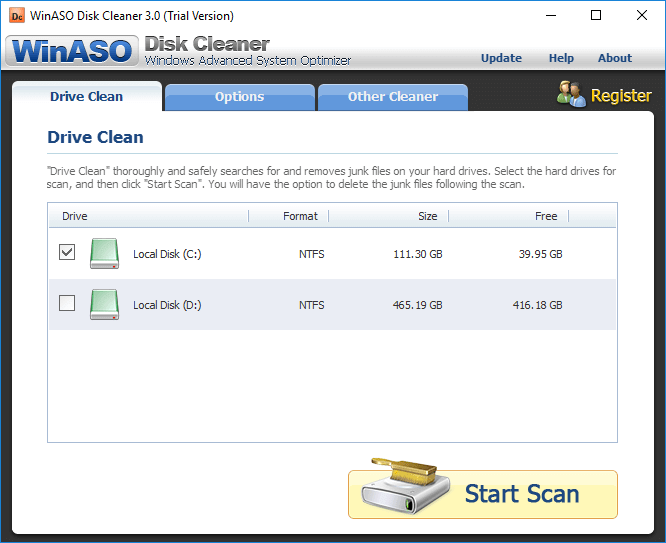 winaso-disk-cleaner-crack serial key