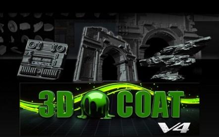 3D-Coat-serial key