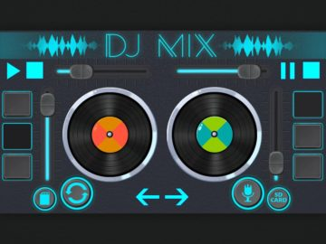 DJ Music Mixer Pro 8.5 Crack Plus Activation Key Full Free Download 2021