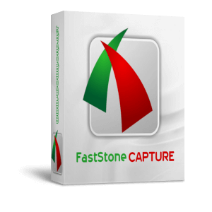 FastStone Capture serial key