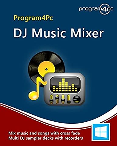 Program4Pc DJ Crack