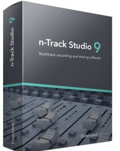 n-Track-Studio-serial key