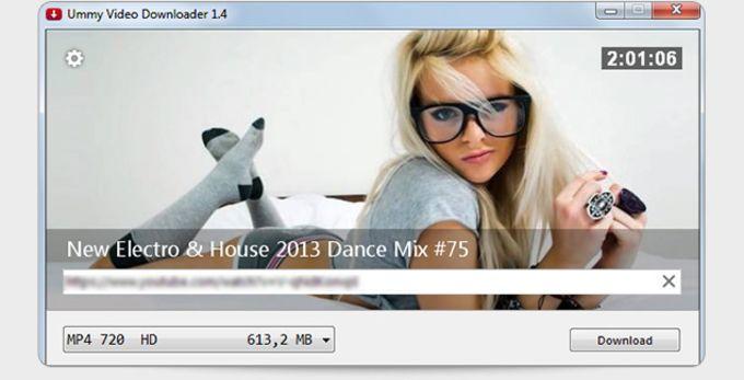 Ummy video downloader keygen