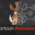 Cartoon Animator v4.41.2431.1 Crack Free Download Full Software 2021