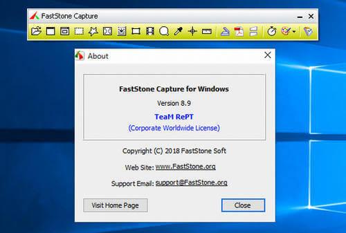 FastStone-Capture-Keygen