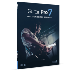 Guitar Pro 7.5.5 Crack + License Key 2021 Full Version Free Download