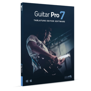Guitar Pro 7 Crack Full Setup (Latest 2020) Free Download