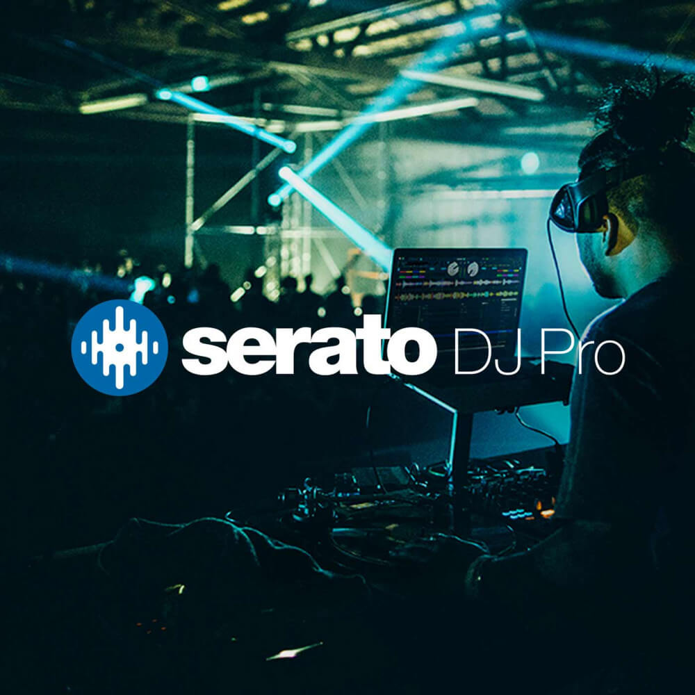 Serato DJ Pro Crack 2.3.8 Build 32 Free Download For MAC & Windows