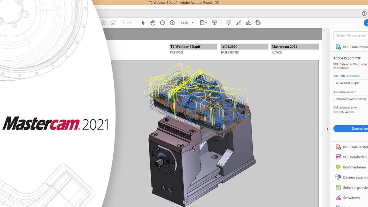Mastercam 2021 keygen
