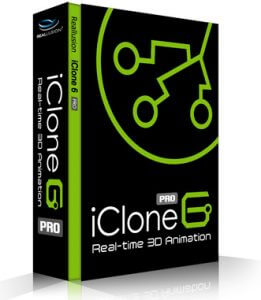Reallusion iClone Pro 7.83.4723.1 Free Download Crack 2021