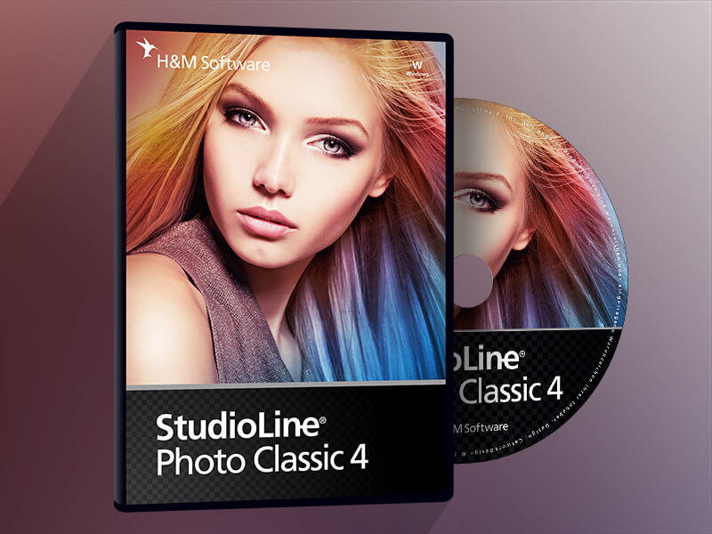 StudioLine Photo Classic [4.2.56] Free Download Crack Latest Version 2020
