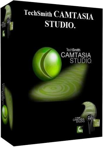 TechSmith Camtasia Studio Free crack