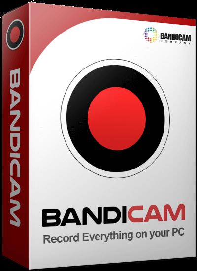 Bandicam Download Full Version Free Latest 2020 Crack