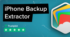 iphone-backup-extractor keygen