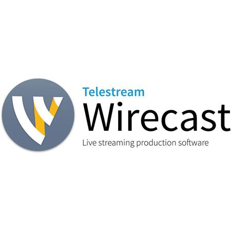 Wirecast Pro 13.1.3 Free Download Crack Latest Version 2020