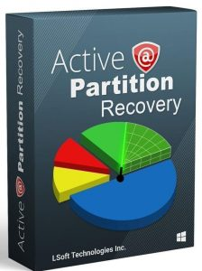 Active Partition Recovery free crack
