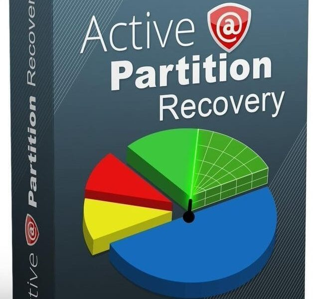 Active Partition Recovery Ultimate [21.0] Free Download Full Crack 2021