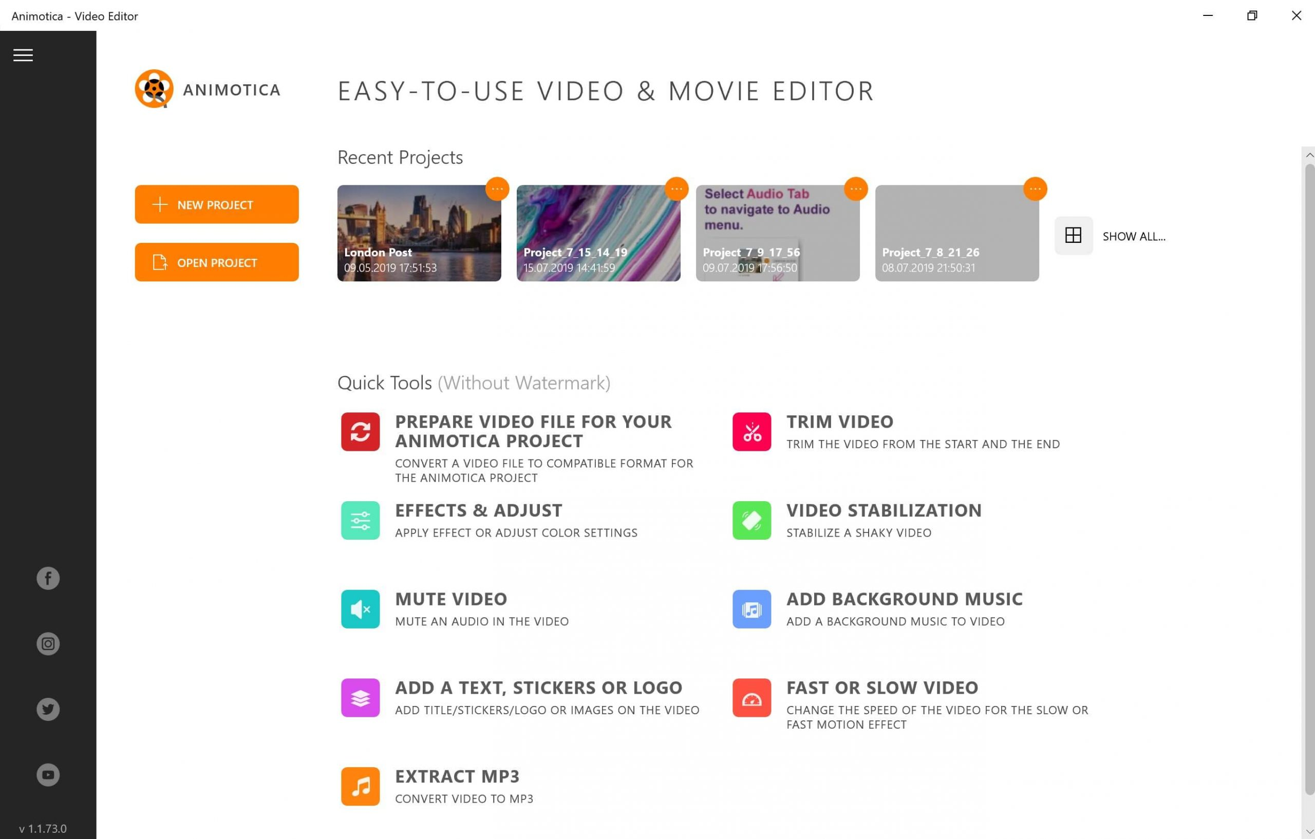 Animotica Movie Maker keygen