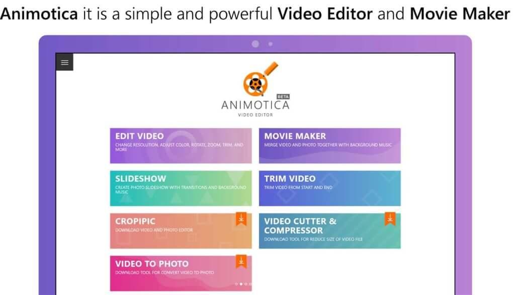 Animotica Movie Maker serial key