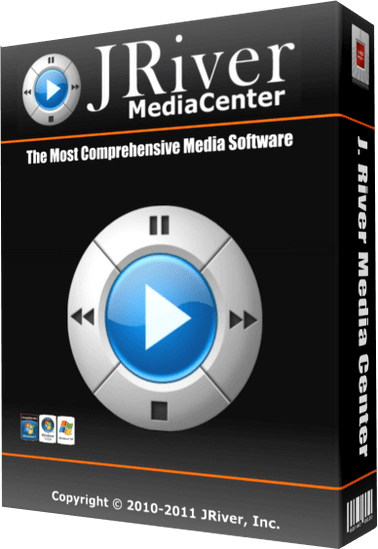 JRiver Media Center 27.0.16 For Mac Free Download 2020 Latest Version