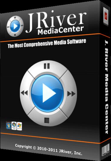 JRiver Media Center 27.0.57 For Mac Free Download 2021 Latest Version