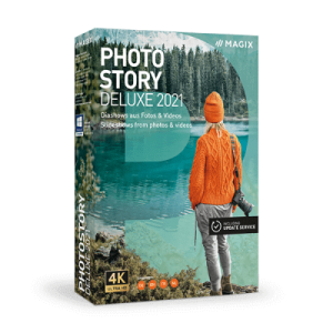 MAGIX Photostory serial key
