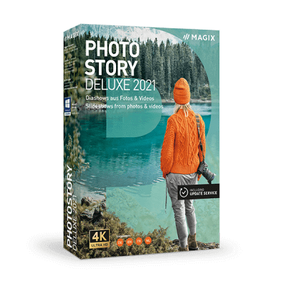 MAGIX Photostory 2021 Deluxe 20.0.1.52 Free Download Free Crack