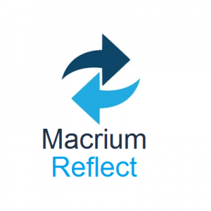 Macrium Reflect free crack