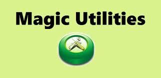 Magic Utilities serial key