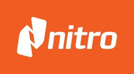 Nitro Pro 13.26.3.505 Download Free Crack & serial Key latest version