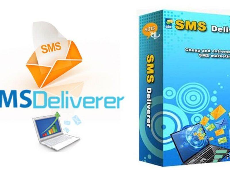 SMS Deliverer Enterprise 2.7 Free Crack Download Latest Version