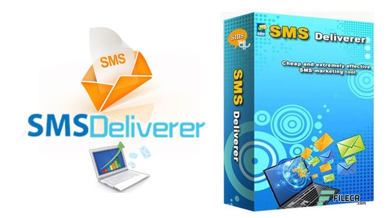 SMS Deliverer Enterprise 2.7 Free Crack Download Latest Version