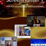 ScreenHunter Pro 7.0.1147 Free License Key Crack 2021 Latest Version