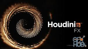 SideFX Houdini FX [18.0.597] Free Download latest version crack
