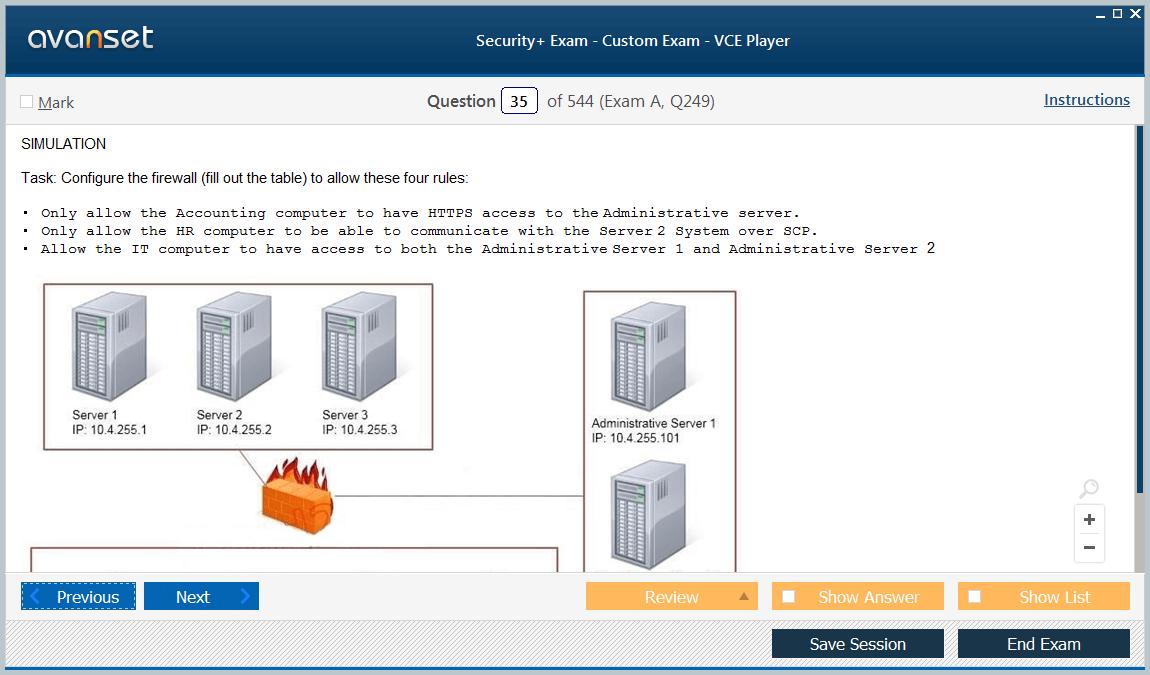 VCE Exam Simulator Free Crack