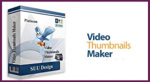 Video Thumbnails Maker Platinum 15.1.0 free crack