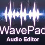 WavePad Sound Editor Master 10.84 Download full registration key Free